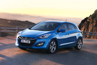 Hyundai i30. Photo / Supplied
