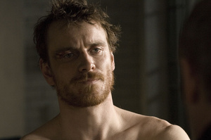 Michael Fassbender. Photo / Supplied