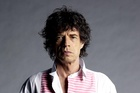 Mick Jagger. Photo / Supplied