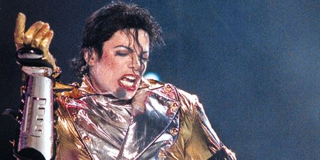 Music by pop icon Michael Jackson, who died in 2009, will stay in copyright until 2079 under US law. Photo / File