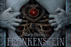 Book cover of Steampunk: Frankenstein. Photo / Supplied