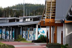 Ngawha Prison. Photo / APN