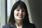 Hamilton mayor Julie Hardaker. Photo / APN