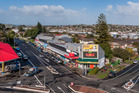 A strip of nine retail tenancies for sale at 1 Hayr Rd, Three Kings, which has a potential net income with full occupancy of $236,160.