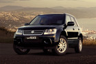 Suzuki Vitara. Photo / Supplied