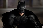 Christian Bale says it's a bittersweet feeling saying goodbye to the batsuit. Photo / Supplied