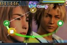 'Theatrhythm Final Fantasy' has Tidus, not tedium. Photo / Supplied