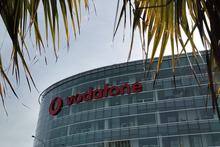 Vodafone's purchase is contingent on New Zealand regulatory approval, which is expected to take some months. Photo / Brett Phibbs