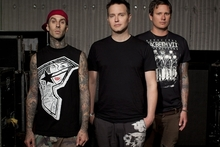 Blink 182. Photo / Supplied 