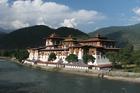 Bhutan: Royal spotting in the happy kingdom