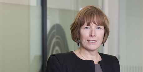 Sue Brown, Financial Markets Authority head of primary regulatory operations. Photo / Supplied