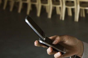 A restaurant manager fired via text message after five days has won compensation. Photo / Thinkstock