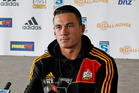 Sonny Bill Williams. Photo / Christine Cornege