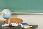 A Whitianga teacher has been cleared of mouth-taping two seven-year-olds. Photo / Thinkstock