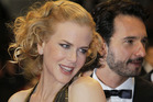 Nicole Kidman offered Katie Holmes support through her divorce from Tom Cruise. Photo / AP