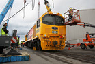KiwiRail is planning to cut 320 jobs from its infrastructure and engineering unit over two years. Photo / Sam Ackland