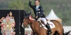 Watch: Horse-riding Buddhist monk after Olympic glory