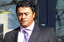 Tawera Nikau has been fined $250 after assaulting his daughter. Photo / File photo