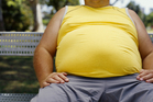 Obesity problems today are likely caused by modern sedentary lifestyles. Photo / Thinkstock