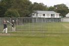 Hagley Oval. Photo / Geoff Sloan