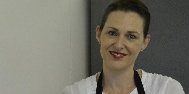 Inspired Food founder Edwina Paddis. Photo / supplied