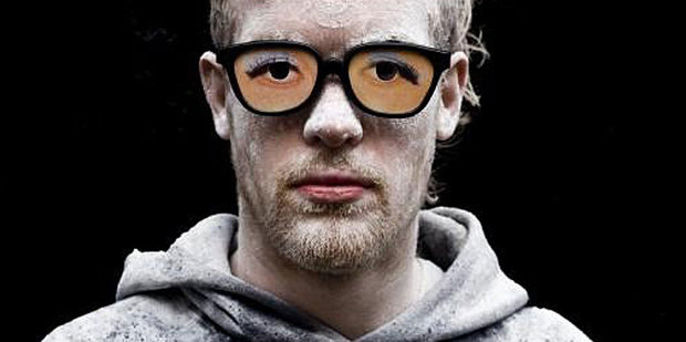 Rusko is coming to New Zealand for the R&V Soundcheck event. Photo / Supplied