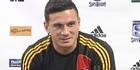 Watch: Sonny Bill leaves NZ with sense of regret