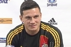 Sonny Bill Williams says honour is prompting him to leave the Chiefs and All Blacks for club rugby in Japan and that he would prefer not to.