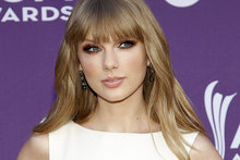 Taylor Swift has topped a rich list for celebrities under 30. Photo / AP