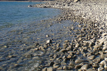 The river ... was a living taonga or treasure.  Photo / File photo 