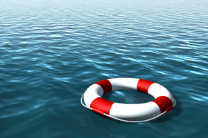 A New Zealand lifesaver found himself on duty during a Thai holiday. Photo / Thinkstock