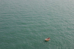 At least nine asylum seeker boats have been intercepted off the west Australia coast this week. Photo / File