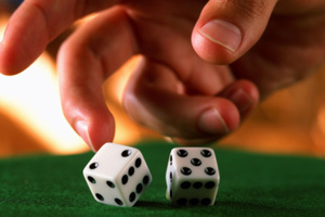 The Green Party has drafted a bill that would require casinos to pay back proceeds received through criminal activity. Photo / Thinkstock