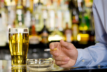 There are many legislation changes surrounding the tobacco and alcohol industries. Photo / Thinkstock 