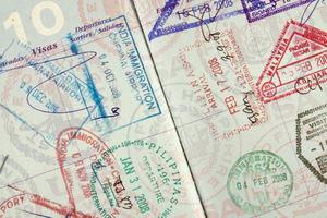 A further 17 Chinese nationals have been found to have obtained their student visas fraudulently. Photo / Thinkstock
