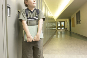 The principal Youth Court judge believes troubled students should be kept in school - not expelled. Photo / Thinkstock