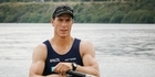 Watch: Olympic Moments: Rob Waddell - Rowing
