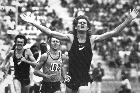 David Leggat The New Zealand Herald senior sports writer retells the story of the 1500m Olympic final in Montreal 1976. John Walker was the world mile record-holder, he had run the second fastest 1500m ever and was a warm favourite for the gold medal.