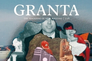 Book cover of Exit Strategies: Granta 118. Photo / Supplied