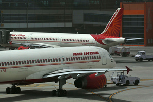 The Mumbai-based airline is boosting borrowings to expand its operations. Photo / AP