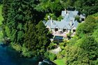 The Danish family says Huka Lodge offered them a 50 per cent refund, only to withdraw the offer the next day and promise a lesser amount. Photo / Jim Eagles.