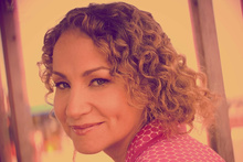 Joan Osborne. Photo / Supplied