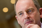 Labour leader David Shearer was quoted saying that the sales process was a 'complete shambles' and a 'complete train wreck'. Photo / Paul Estcourt