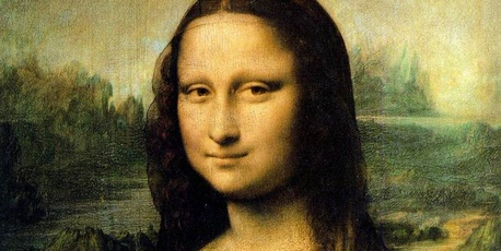 Remains that might be that of the inspiration for the 'Mona Lisa' have been found. Photo / File 