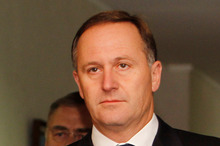 Prime Minister John Key. Photo / Wayne Drought