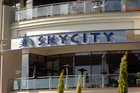 Skycity Casino, Hamilton. Photo / APN