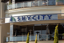 SkyCity says the new 4.5-star hotel will allow the casino to accommodate its VIP and international clients. Photo / APN
