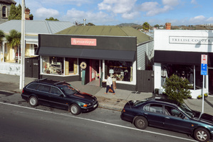 These buildings have strong sites in Grey Lynn.
