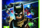 Cover for Lego Batman 2: DC Super Heroes.  Photo / Supplied