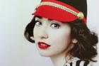 Regina Spektor. Photo / Supplied